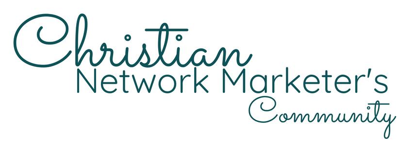 Christian Network Marketers Community